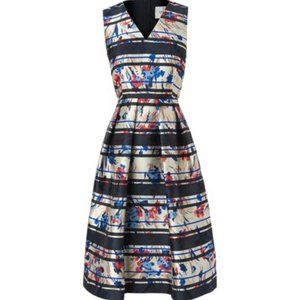 LK Bennett  London  Dress
